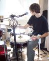 Drummerteen